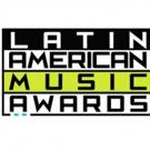 Telemundo Announces National Sponsors for First-Ever LATIN AMERICAN MUSIC AWARDS