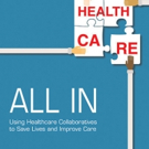 New Healthcare Book ALL IN is Released