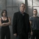 Photo Flash: First Look- Marvel Reveals AGENTS OF S.H.I.E.L.D. Season 3 Shots