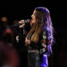 VIDEO: Broadway Vet Alisan Porter Delivers Powerhouse Rendition of 'Cry Baby' on THE VOICE