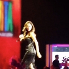 VIDEO: No Hard Feelings! Nicole Scherzinger Joins Lord Webber On Stage for 'Buenos Aires' Performance
