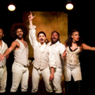 Photo Flash: SPAMILTON Has Arrived! First Look at the Parody on Stage