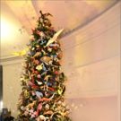 AMNH to Display Annual Origami Holiday Tree, 11/23