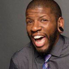 Comedian Quincy Jones to Bring Evening of Stand-Up to Littlefield