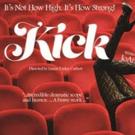 Joanna Rush's KICK to Open This Month at St. Luke's Theatre