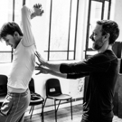 Photo Flash: UK Premiere of THEBES LAND