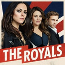 THE ROYALS Now Available for Amazon Prime Members to Stream