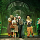 Photo Flash: First Look at THE WIZARD OF OZ at Rivertown Theaters Photos