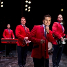 BWW Review: Can't Get Enough of Those JERSEY BOYS, Thru Dec 6