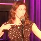 VIDEO: Enjoy a Wacky Laura Benanti Medley From Feinstein's At The Nikko