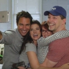 VIDEO: Go Behind-the-Scenes of WILL & GRACE Reunion Special