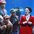 Photo Flash: NightBlue's MARY POPPINS Flies Into Stage 773