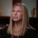 VIDEO: Barbra Streisand Talks Politics, New Album & More on 60 MINUTES