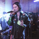 Constantine Maroulis Rocks at TASTE in Red Bank NJ