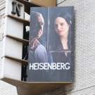 Up on the Marquee: HEISENBERG