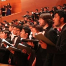 Los Angeles Master Chorale Presents 28th Annual High School Choir Festival, 4/21