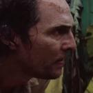 VIDEO: First Look - Matthew McConaughey Stars in New Drama GOLD