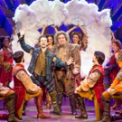 BWW Review: SOMETHING ROTTEN at Orpheum Theater: A Standout Surely Not To Be Forgotten
