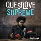 Pandora Teams With Questlove on New Three-Hour Show QUESTLOVE SUPREME