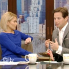 VIDEO: Scott Wolf Feels Personal Connection to Broadway's DEAR EVAN HANSEN