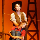 BWW Review: You're Doing Fine OKLAHOMA! Riverside Center presents exciting production of Rodgers and Hammerstein classic