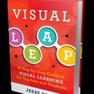 Jesse Berg Launches VISUAL LEAP