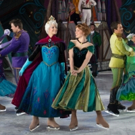 GANADORES Sorteo BWW DISNEY ON ICE - FROZEN