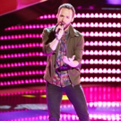 VIDEO: SPRING AWAKENING Star Wows Judges on NBC's 'The Voice'