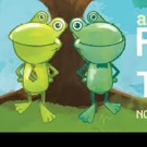 RLT to Stage A YEAR WITH FROG AND TOAD