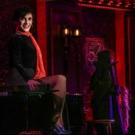 BWW Review: Ageless Chanteuse Liliane Montevecchi Defines Joie de Vivre With Valentine's Show at Feinstein's/54 Below