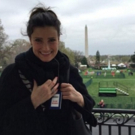 Photo: Idina Menzel to Perform at Today's White House Easter Egg Roll