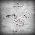 Samuel Proffitt Shares Glowering New Single Drown'; Announces 'The Grey Notebook'  EP