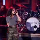VIDEO: Alessia Cara Performs 'Wild Things' on TONIGHT SHOW