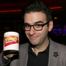 Broadway AM Report, 11/17/2016 - A TASTE OF THINGS TO COME, DEAD POETS SOCIETY and More!