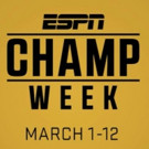 ESPN to Present Over 20 Women's Conference Championships During 2017 Champ Week
