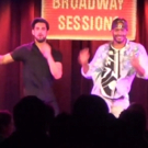 BWW TV Exclusive: ON YOUR FEET! Cast Congas Over to BROADWAY SESSIONS!