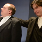 STAGE TUBE: Highlights from THE IMPORTANCE OF BEING EARNEST at Laurel Mill Playhouse