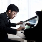 The National Philharmonic Features Chinese Gold Medal Pianist Haochen Zhang, 1/28