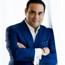 New Jersey Performing Arts Center Presents AN EVENING WITH GILBERTO SANTA ROSA in April