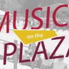 Northrop Sets Lineup for 2017 MUSIC ON THE PLAZA Concert Series