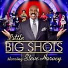 Amazing Kids & Prodies Set for NBC's LITTLE BIG SHOTS, 3/13