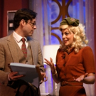 Photo Flash: First Look at Witty Political Comedy BORN YESTERDAY at Ocean State Theatre