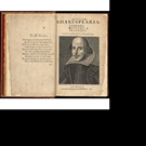Boston Public Library Commemorates 400th Anniversary of Shakespeare's Death with Shakespeare Exhibition, 10/14