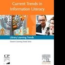 Elsevier Announces Third eBook in Library Learning Trends Series
