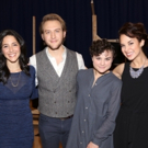 Photo Coverage: FIDDLER ON THE ROOF Company Preps for Broadway!