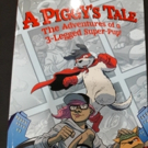 A PIGGY'S TALE Graphic Novel is Released