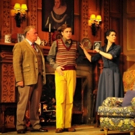 BWW Review: THE MOUSETRAP, Belgrade Theatre Coventry, November 9 2015