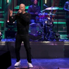 VIDEO: Common Shows Off Break Dance Moves; Performs with Ice Cube on TONIGHT
