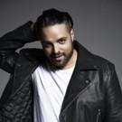Classical/Pop Powerhouse Latin Tenor Fernando Varela
