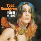 Todd Rundgren's BOX O'TODD Limited Edition Live Box Set to Be Released
